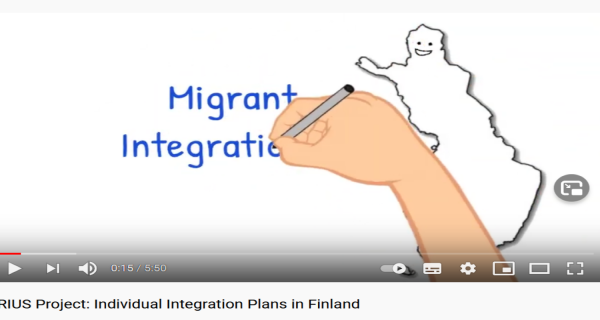 Integration in Finland